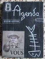 Agenda recto