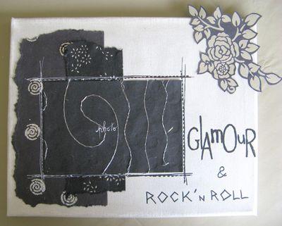glamour&rock'nroll